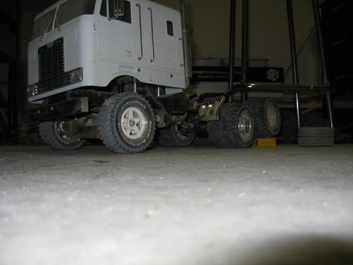 Стройка в гараже