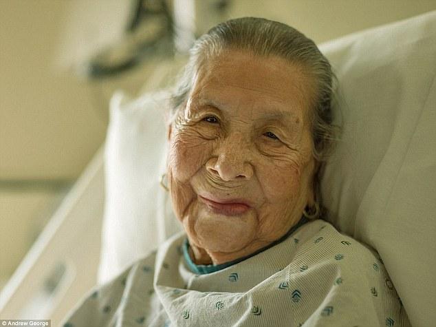 Жозефина признается, что никогда не боялась умереть: «Если ты мертв — ты мертв. Все. Ничего уже не б