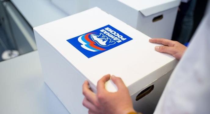«Единая Россия» учит правильно агитировать засвоих кандидатов