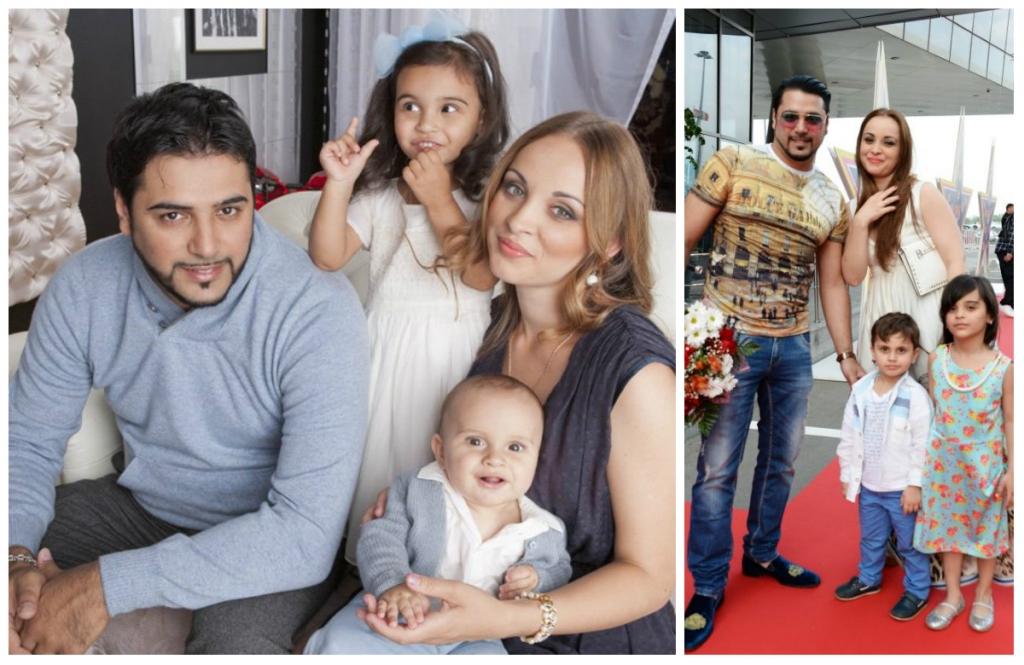 Всемье солиста группы «Корни» прибавление: Александр Бердников стал отцом близняшек