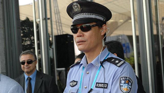 Врезультате происшествия надороге в КНР погибли восемь человек