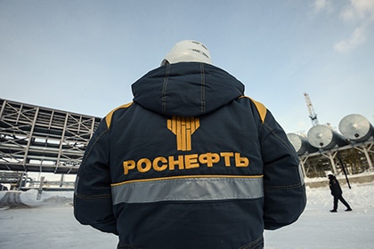 ФАС получила от«Роснефти» заявку напокупку 100% «Башнефти»