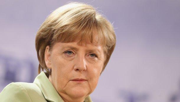 Меркель озвучила, какой должна быть стратегияЕС напереговорах поBrexit