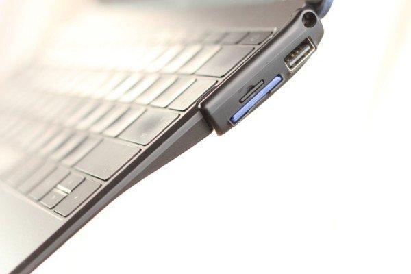 Компактный переходник сразъемами для новых MacBook удачно собрал средства наKickstarter