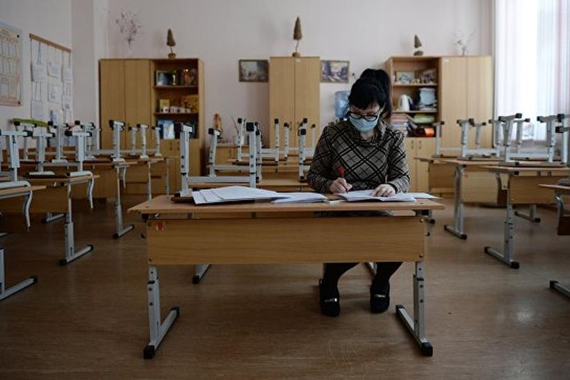Школы Ханты-Мансийска закрывают накарантин погриппу иОРВИ