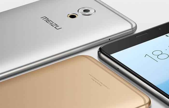 Meizu Pro 7 получит титановый корпус и4K-дисплей
