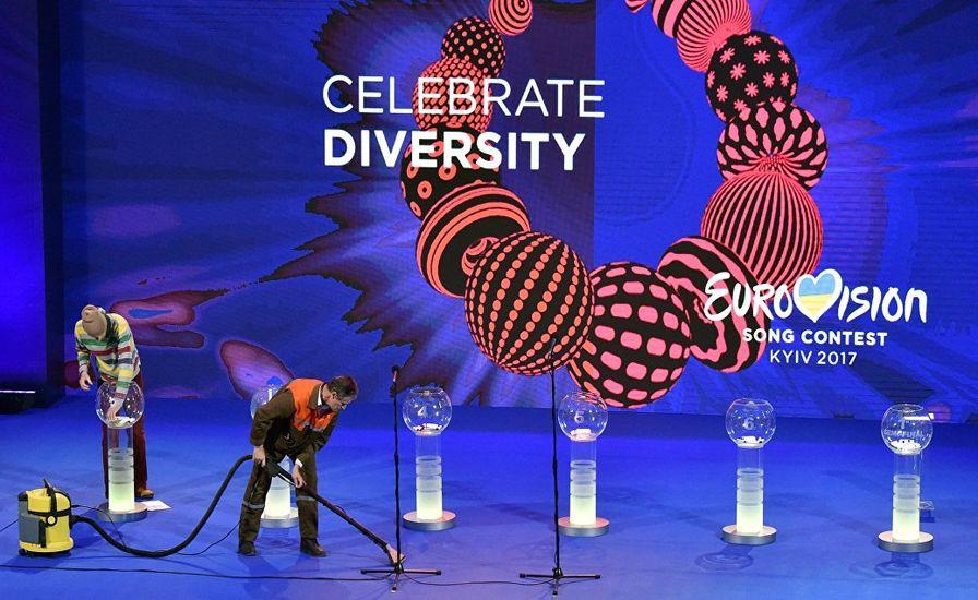 В 1-ый день большинство билетов на«Евровидение» приобрели граждане Европы