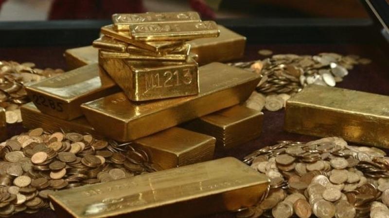 Медведев позволил добычу золота накрупнейшем вРФ месторождении