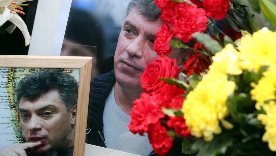Судебное следствие поделу Немцова завершили спустя два года после убийства