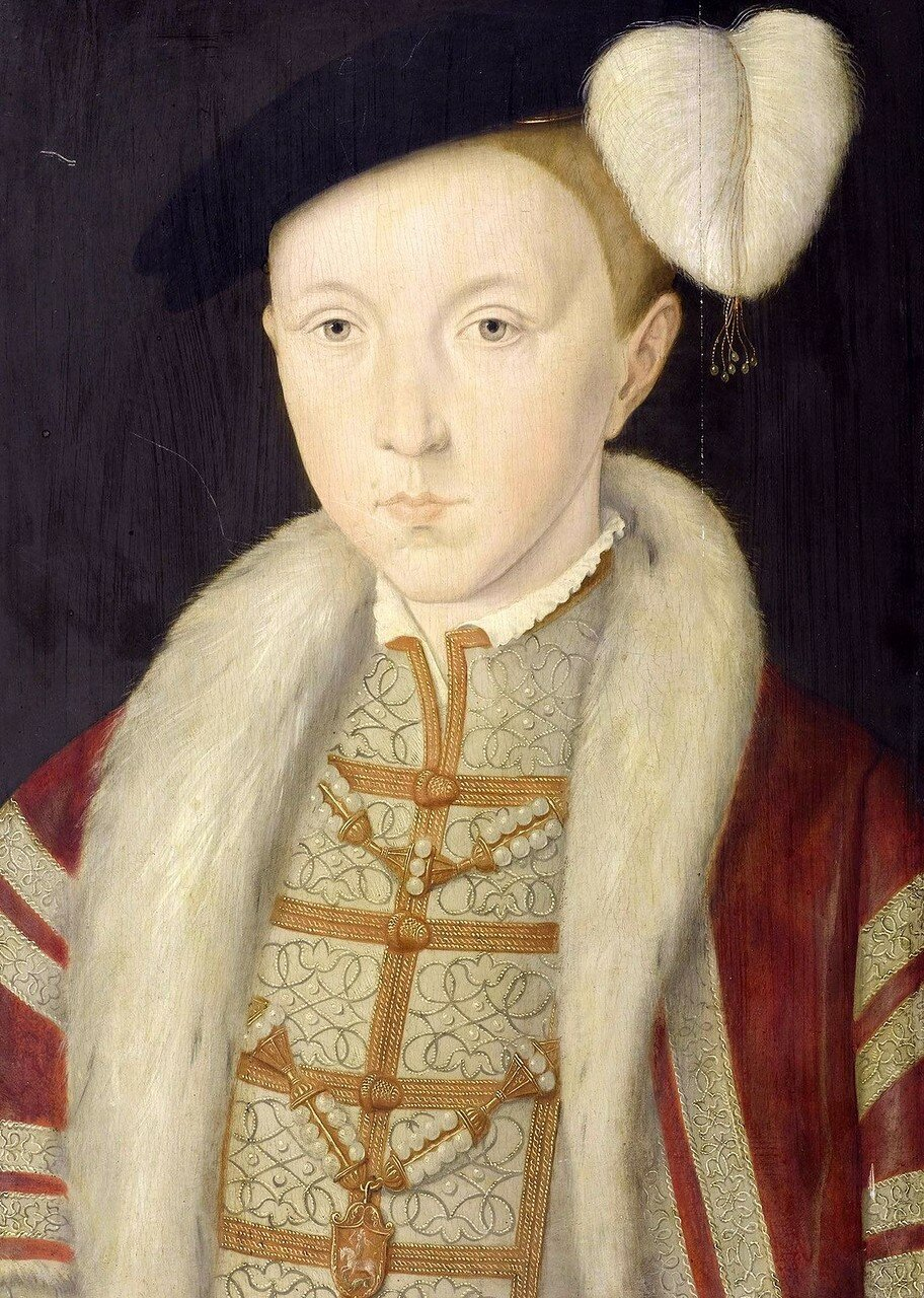 edward vi and royal authority Home » tudor england » the church 1553 to 1558 1520's continued after the death of edward vi with royal supremacy and restored papal authority once.
