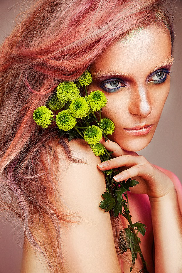 Photographer Angela Mazur  angelamazur.com Makeup Julia Edwards Hair Abigail Tyrrell Model Maxine a