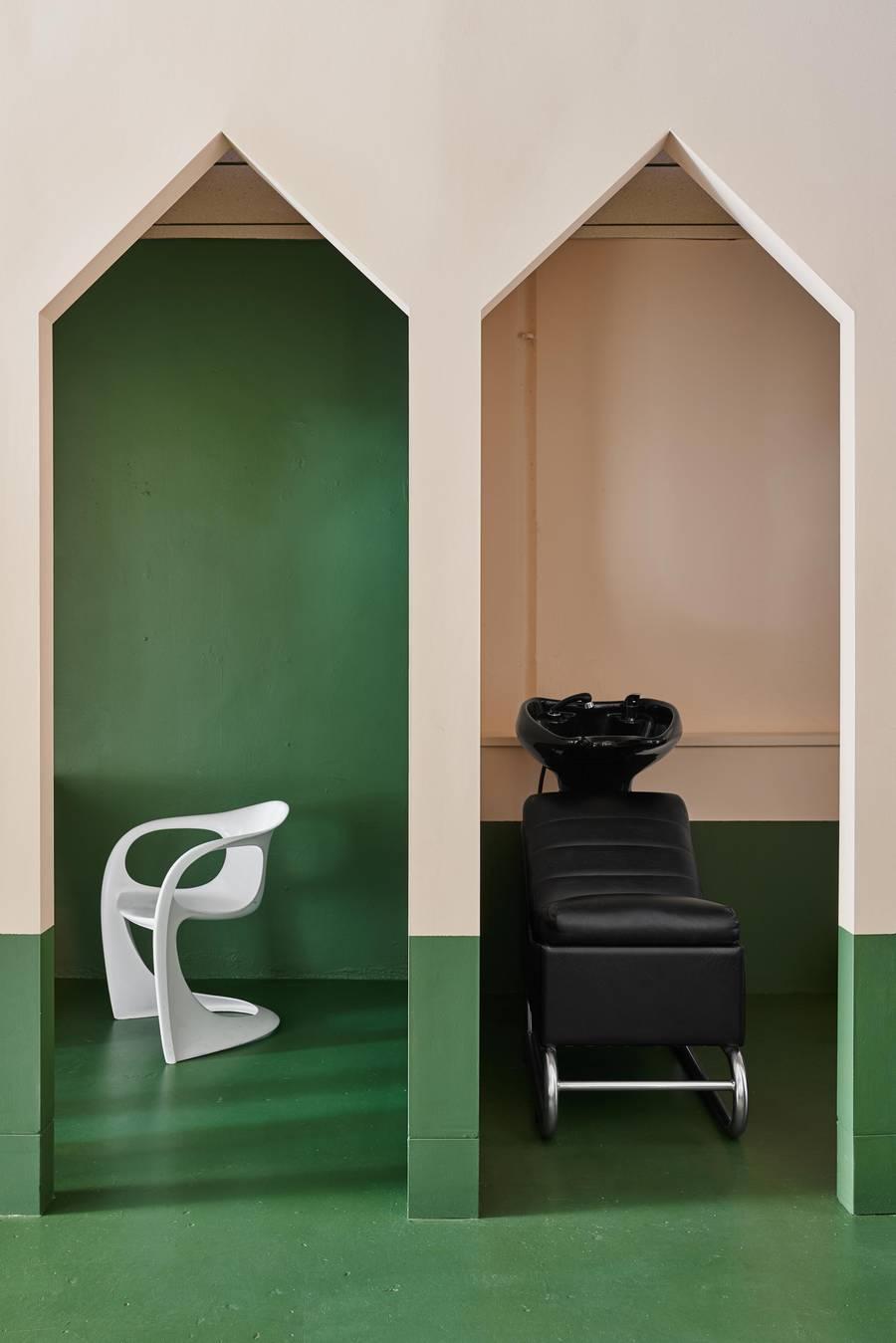 Design Beauty Salon in Melbourne