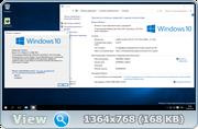 Windows 10 Ver 1511 обновленная [10586.596] (x86-x64) AIO [28in2]
