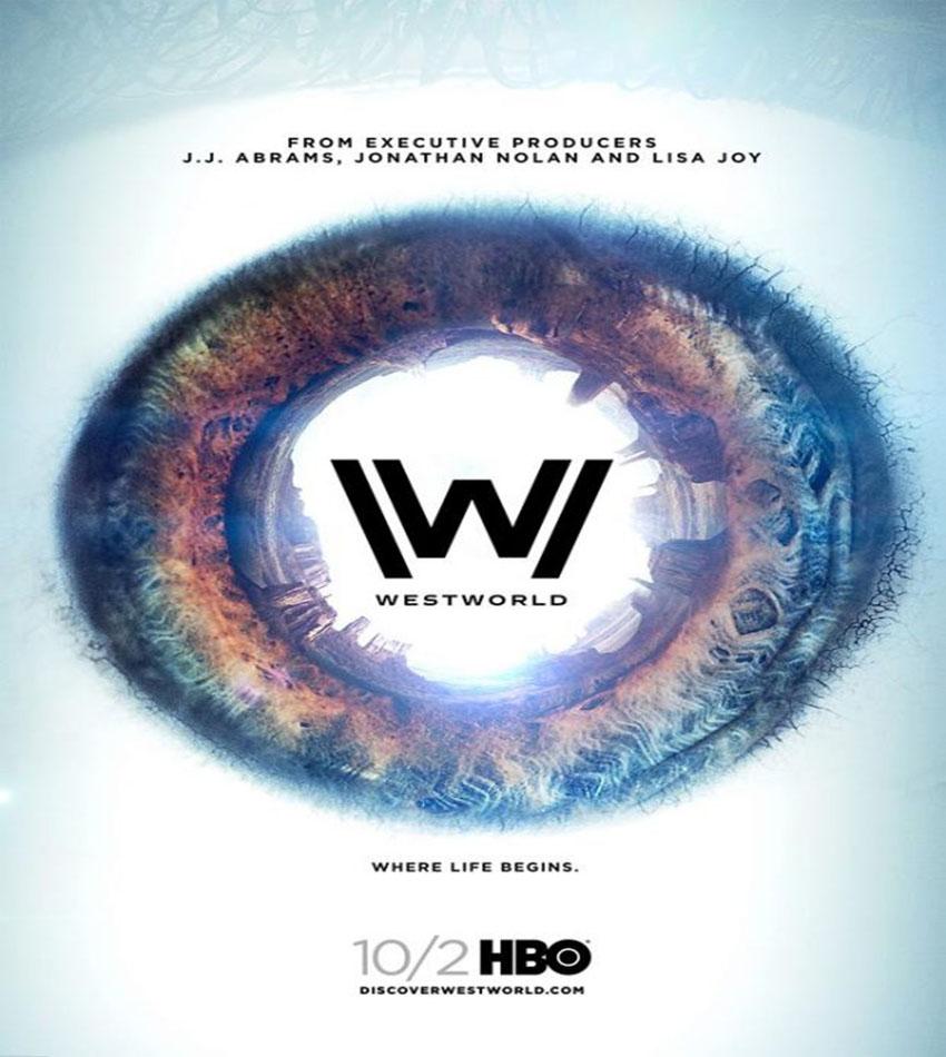 Westworld (2016)