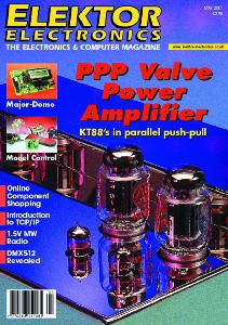 Magazine: Elektor Electronics - Страница 6 0_18f6cb_376f036e_orig