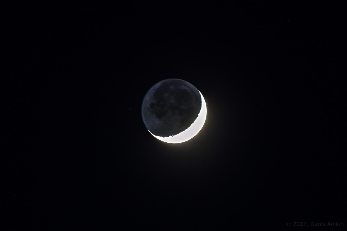 луна венера марс фото 3