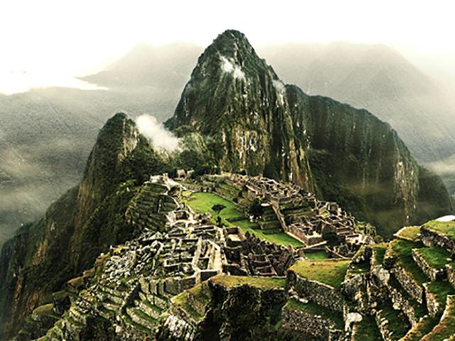Самые мистические места мира