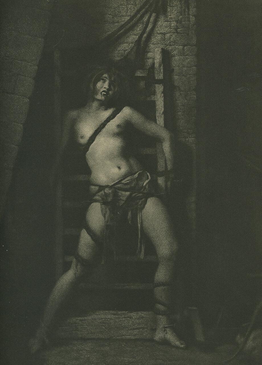 1936. «Мадонны и монстры». Еретичка