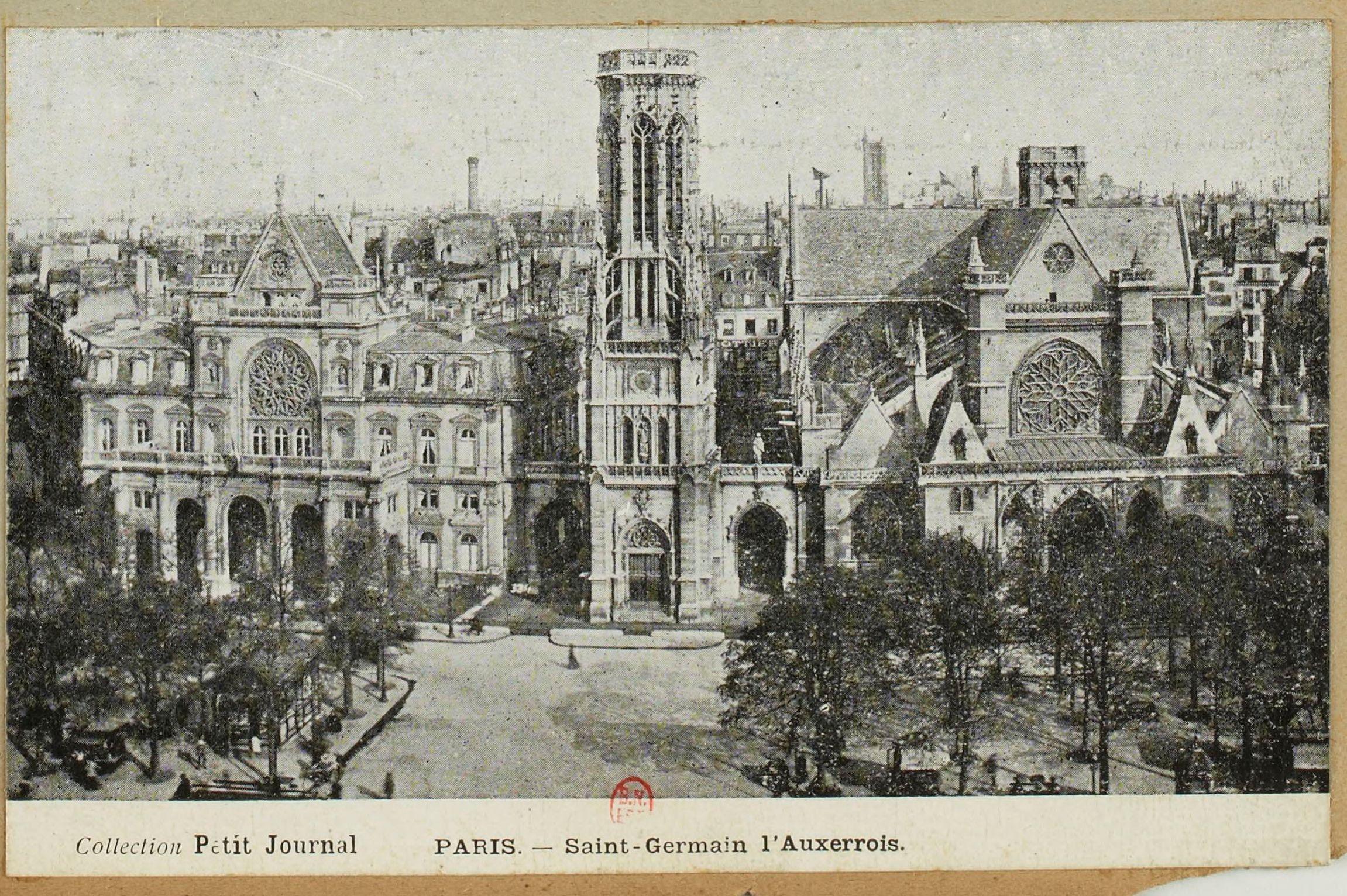 Сен-Жермен-л'Осеруа