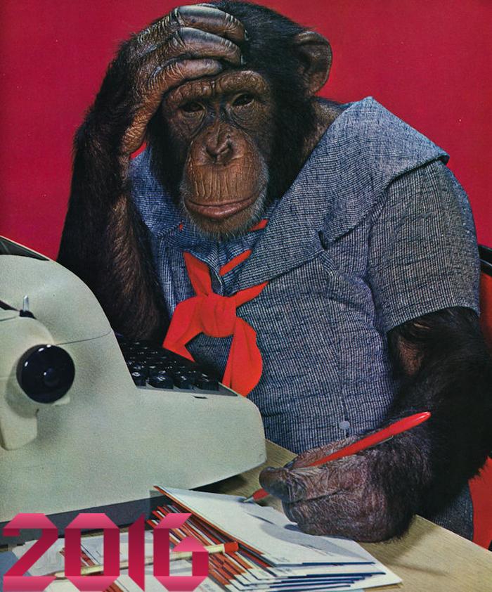 гости обезьяна в парикмахерской картинки враги взрослых плодоносящих