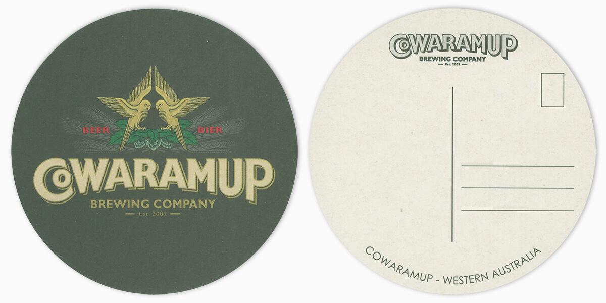 Cowaramup Brewing