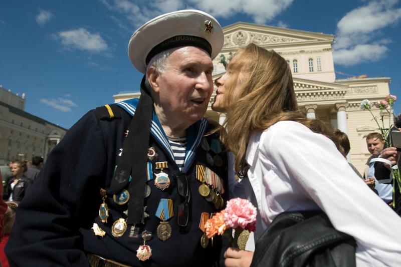 Картинки 66 лет со дня победы