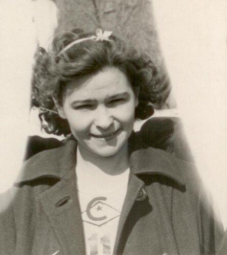 Наина Иосифовна