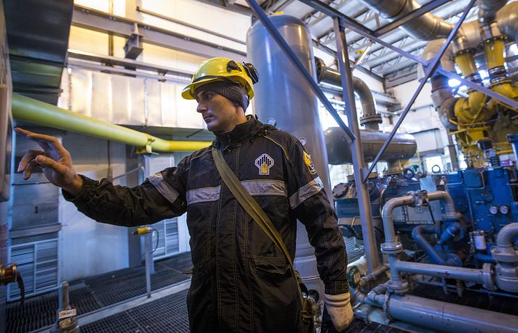 Налоги и снижение цен нанефть заставили Роснефть размышлять осудьбе НПЗ