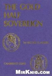 Книга The Gold Half sovereign