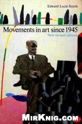 Книга Movements in Art Since 1945