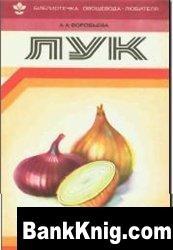 Книга Лук pdf  2Мб