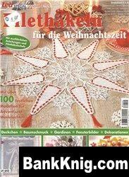 Журнал Lea Special Filethakeln djvu 24,3Мб