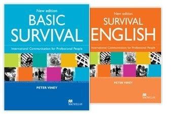 Книга SURVIVAL ENGLISH - New Edition