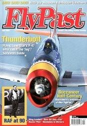 Журнал FlyPast №4 2008