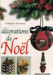Книга Decorations De Noel