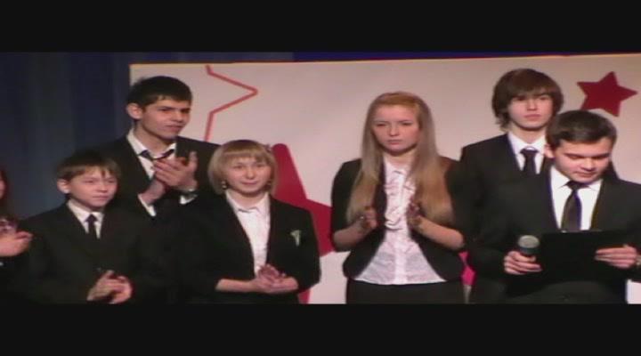 Архангельская лига КВН / Школьная лига (2012 г.)