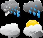 Как сделать погоду на ясную
