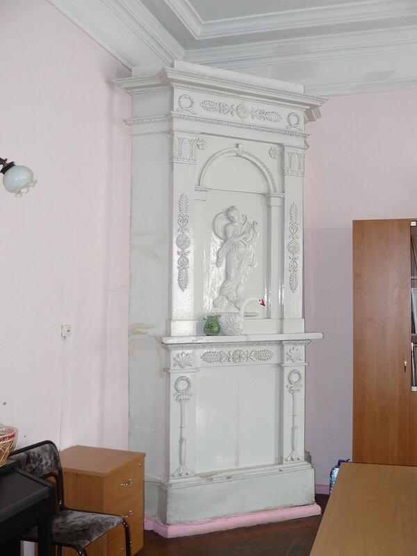 Дом Волкова