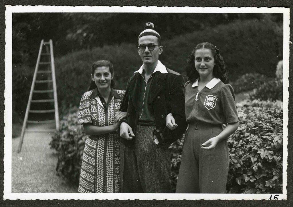 Piemonte, 1938 By Ioffas