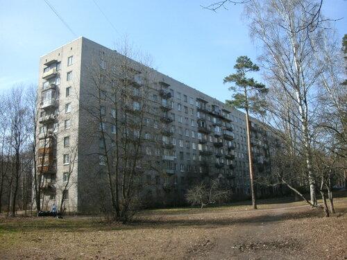 пр. Энгельса 63к2