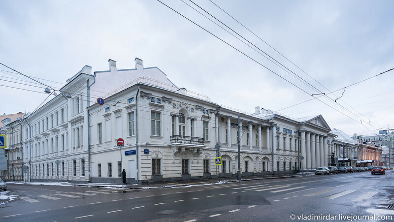 Галерея Искусств Зураба Церетели