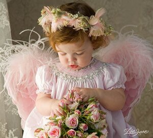 Angel. Часы Святой Пасхи