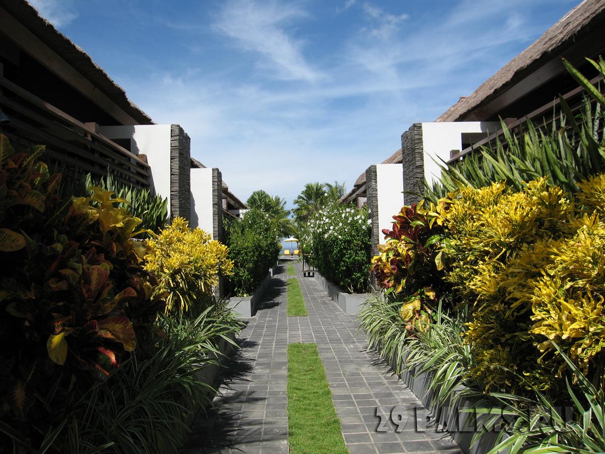 The Bali Khama