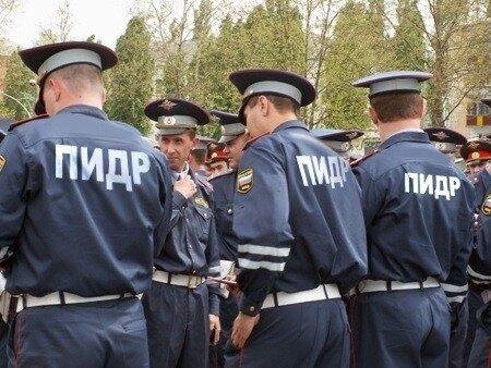 Сегодня стартует прием анкет в патрульную полицию Ивано-Франковска, а с 6 сентября начнется набор кандидатов в Виннице, - МВД - Цензор.НЕТ 4913