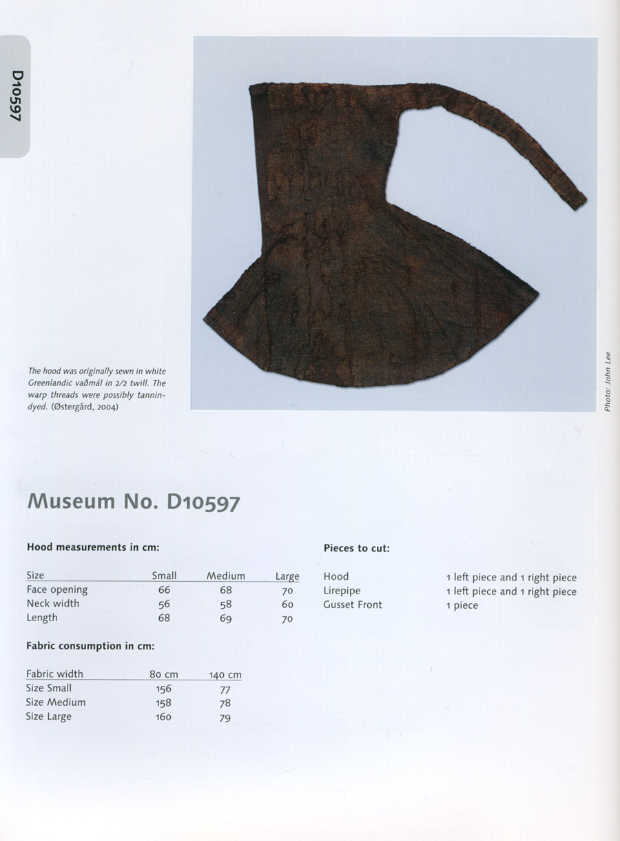 [livre] Medieval Garments Reconstructed: Norse Clothing Patterns 0_498c6_fd5a2bcf_orig