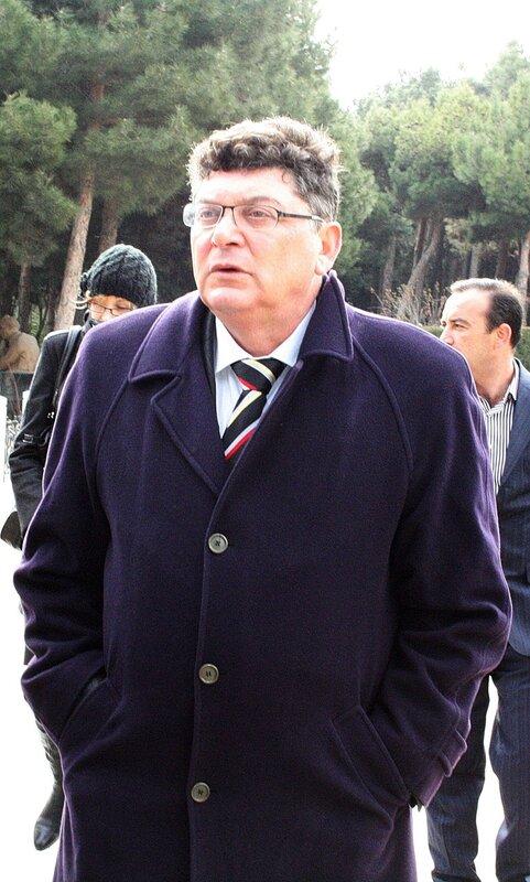Леонид Луцкий