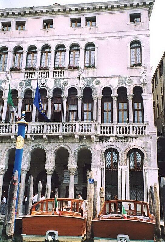 Венеция - 2003 г.