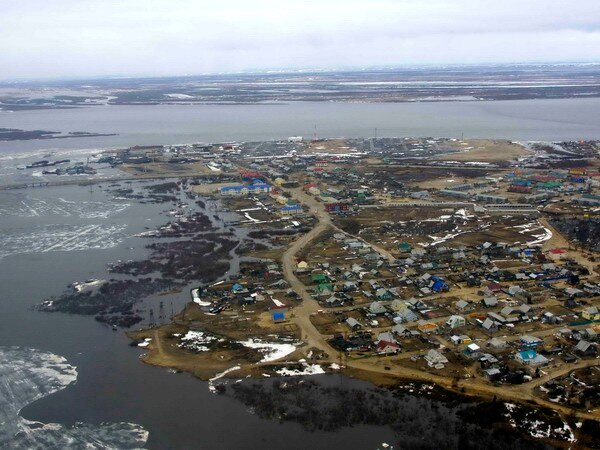 Представители более десятка нефтяных компаний в Нарьян-Маре будут решать вопросы безопасности освоения Арктики :: Новости эконом