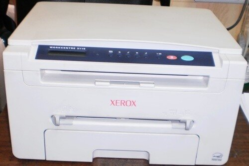 Xerox Workcentre 3119 Драйвер Для 7