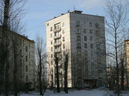 Краснопутиловская ул. 71